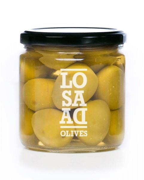 Olives vertes by Losada