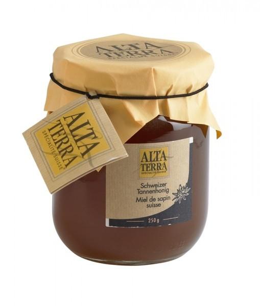 Miel de Sapin Suisse - AltaTerra