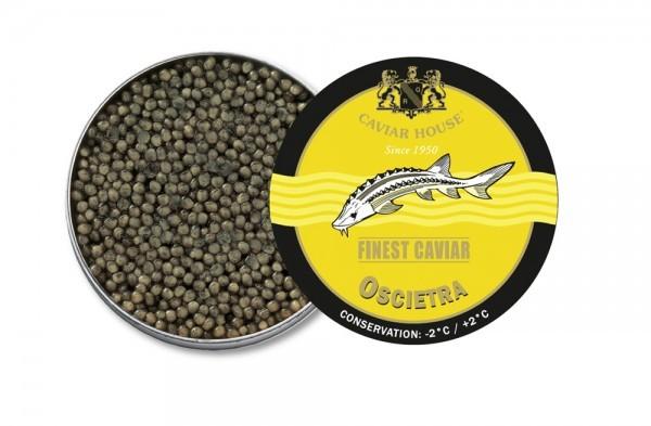 Finest Caviar Oscietra - Boite sous vide
