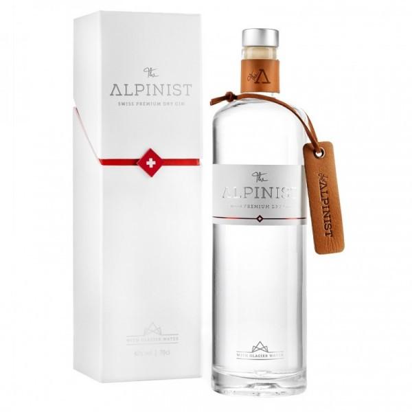Swiss Premium Dry Gin