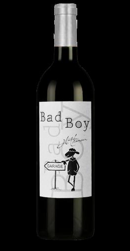 Bad Boy - Bordeaux rouge