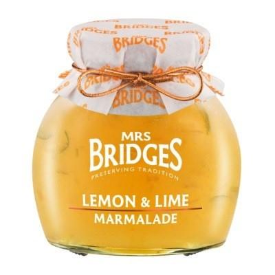 Marmelade citron & limette