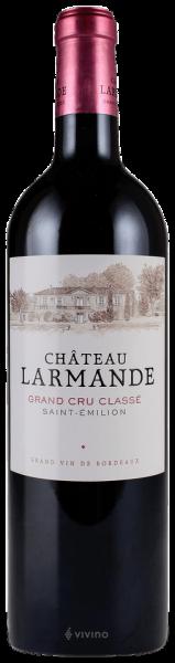Château Larmande - Saint Emilion Gran Cru 2011