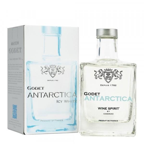 Antarctica Cognac