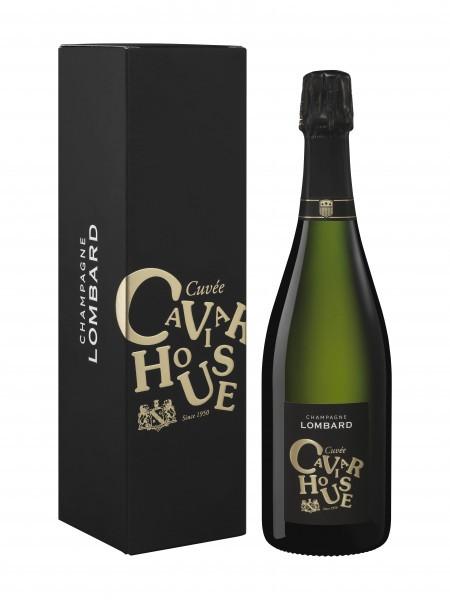 Champagne Brut Caviar House