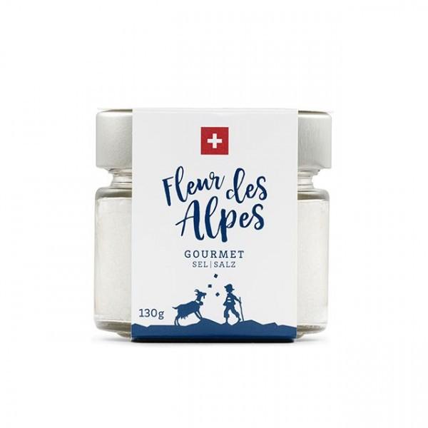 Sel des Alpes à l'Ancienne - 130g