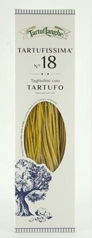 Tartufissima N°18 Tagliolini mit Trüffel