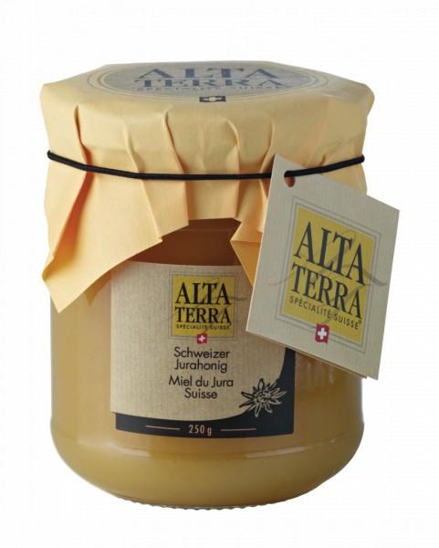 Miel du Jura Suisse - AltaTerra