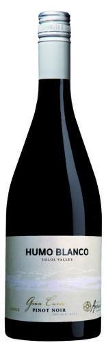 Humo Blanco 2013 - Pinot Noir
