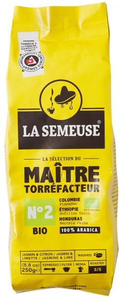 Café Grains Maître Torréfacteur
