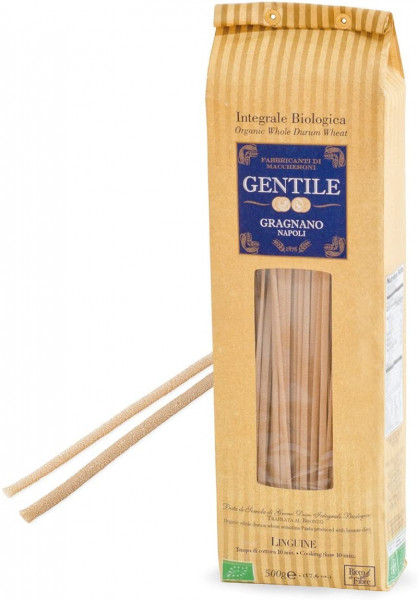 Linguine Bio - Pasta di Gragnano IGP