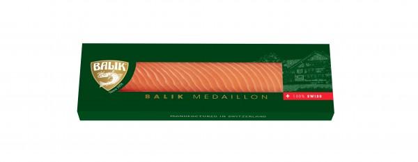 Balik Medaillon - 100% Suisse