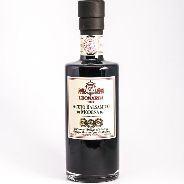 Vinaigre balsamique noir